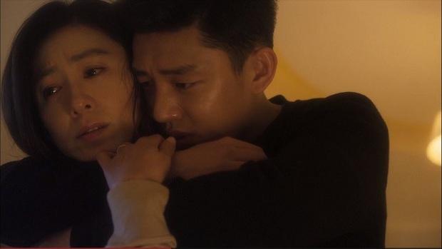 5 người tình màn ảnh của bà cả Kim Hee Ae: Tính tới thời Thế Giới Hôn Nhân, bên cạnh chị chỉ toàn phi công? - Ảnh 7.
