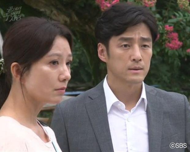5 người tình màn ảnh của bà cả Kim Hee Ae: Tính tới thời Thế Giới Hôn Nhân, bên cạnh chị chỉ toàn phi công? - Ảnh 10.