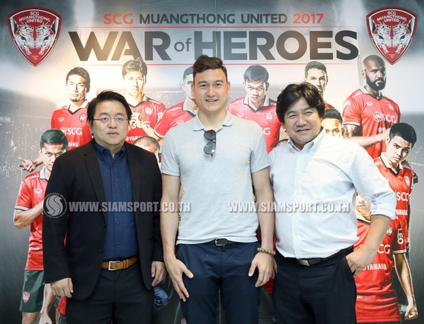Bóng đá Thái Lan lại xôn xao vì đề xuất chẳng giống ai của Liên đoàn, phản đối mạnh nhất là đội bóng của Văn Lâm  - Ảnh 1.