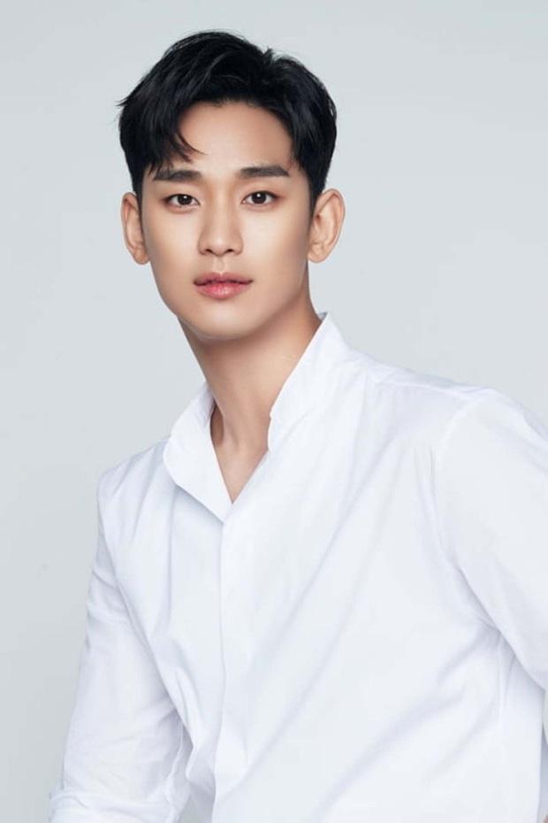 Kim Soo Hyun bị đồn đã kết hôn và có con vì lí do nực cười này - Ảnh 2.