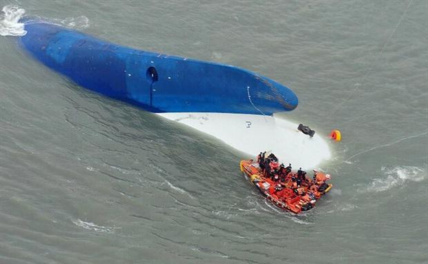 6 năm thảm kịch chìm phà Sewol: Những dòng tin nhắn cuối cùng vẫn khiến người ta rơi nước mắt, gia đình nạn nhân mong con yên nghỉ - Ảnh 1.