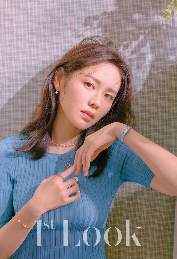 16 nữ thần màn ảnh Hàn đẹp nao núng lòng người, thời gian cũng không nỡ làm tổn thương nhan sắc các chị! - Ảnh 8.