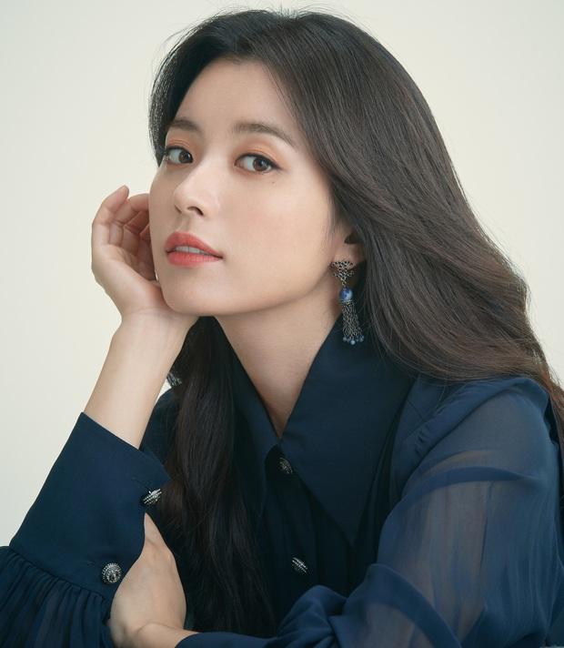 16 nữ thần màn ảnh Hàn đẹp nao núng lòng người, thời gian cũng không nỡ làm tổn thương nhan sắc các chị! - Ảnh 17.