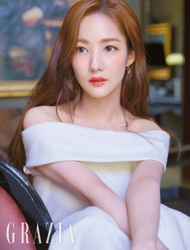 16 nữ thần màn ảnh Hàn đẹp nao núng lòng người, thời gian cũng không nỡ làm tổn thương nhan sắc các chị! - Ảnh 12.