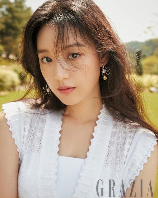 16 nữ thần màn ảnh Hàn đẹp nao núng lòng người, thời gian cũng không nỡ làm tổn thương nhan sắc các chị! - Ảnh 13.