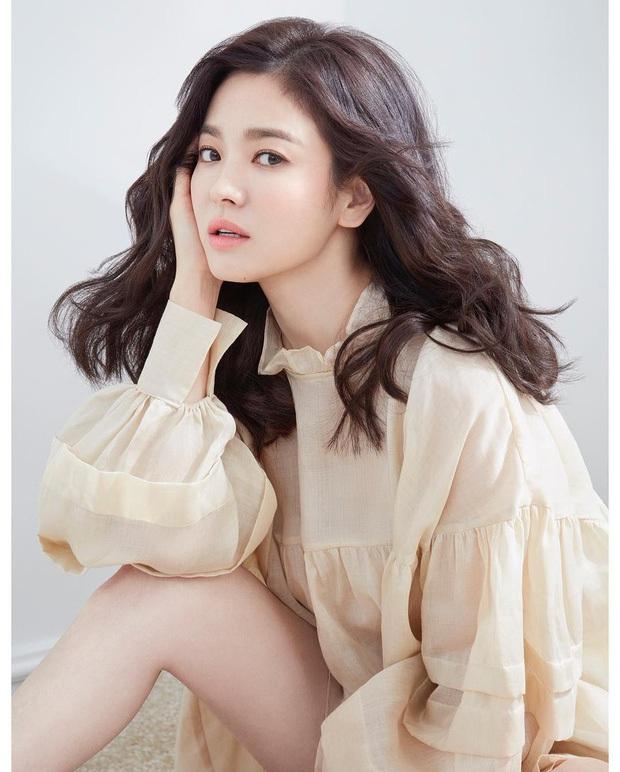 16 nữ thần màn ảnh Hàn đẹp nao núng lòng người, thời gian cũng không nỡ làm tổn thương nhan sắc các chị! - Ảnh 7.
