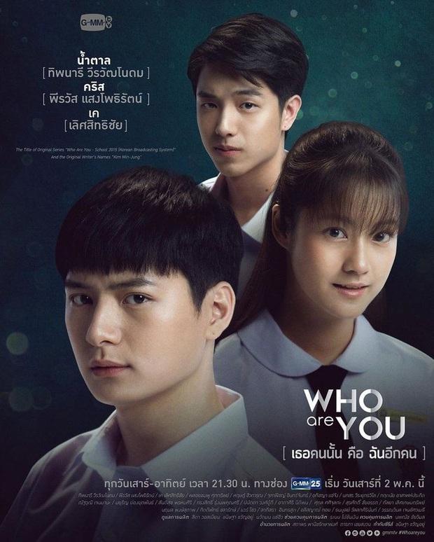 School 2015 bản Thái tung trailer siêu kịch tính, Kim So Hyun xứ Chùa Vàng xinh xuất sắc nhưng bị bức tử ngay mở màn? - Ảnh 2.