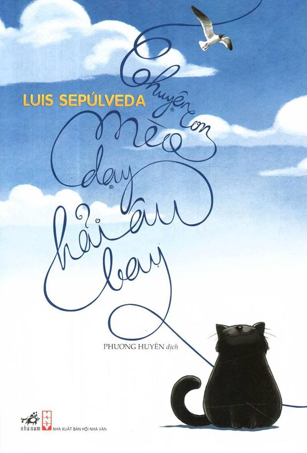 Kho tàng phim ảnh quý giá của nhà văn Luis Sepúlveda - tác giả Chuyện Con Mèo Dạy Hải Âu Bay trước khi qua đời vì Covid-19 - Ảnh 2.