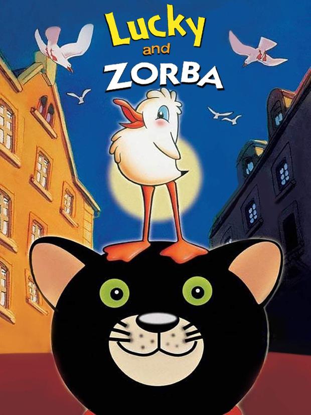 Kho tàng phim ảnh quý giá của nhà văn Luis Sepúlveda - tác giả Chuyện Con Mèo Dạy Hải Âu Bay trước khi qua đời vì Covid-19 - Ảnh 5.
