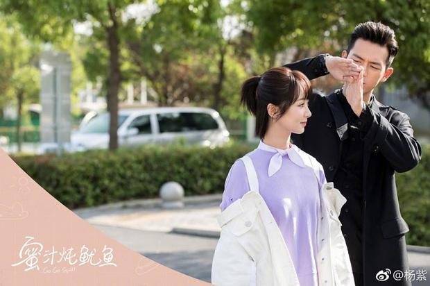 """Đổ đứ đừ trước """"ngũ đại Thần ca"""" trên màn ảnh Hoa ngữ, chị em đã lựa được chồng tương lai của mình chưa nào? - Ảnh 10."""