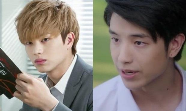 School 2015 bản Thái tung trailer siêu kịch tính, Kim So Hyun xứ Chùa Vàng xinh xuất sắc nhưng bị bức tử ngay mở màn? - Ảnh 14.