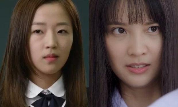 School 2015 bản Thái tung trailer siêu kịch tính, Kim So Hyun xứ Chùa Vàng xinh xuất sắc nhưng bị bức tử ngay mở màn? - Ảnh 15.