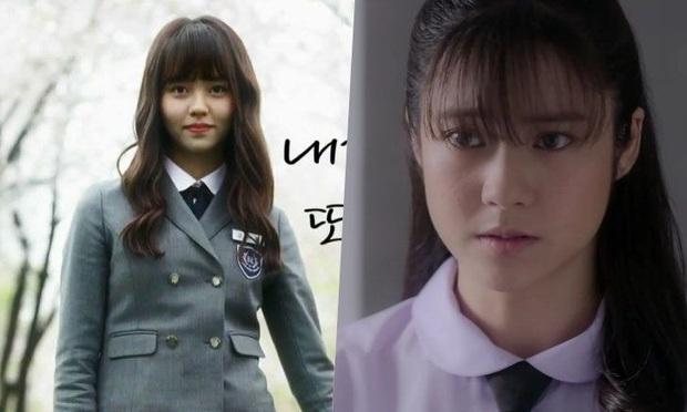School 2015 bản Thái tung trailer siêu kịch tính, Kim So Hyun xứ Chùa Vàng xinh xuất sắc nhưng bị bức tử ngay mở màn? - Ảnh 4.