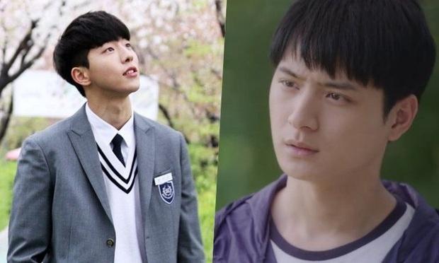 School 2015 bản Thái tung trailer siêu kịch tính, Kim So Hyun xứ Chùa Vàng xinh xuất sắc nhưng bị bức tử ngay mở màn? - Ảnh 12.