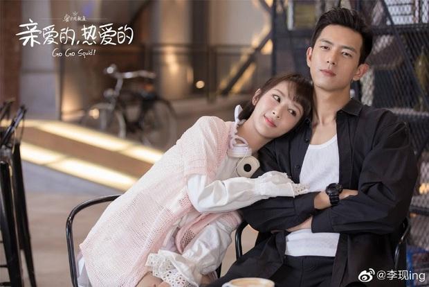 """Đổ đứ đừ trước """"ngũ đại Thần ca"""" trên màn ảnh Hoa ngữ, chị em đã lựa được chồng tương lai của mình chưa nào? - Ảnh 9."""
