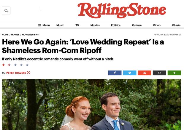 Muôn kiểu cảm xúc của netizen sau khi xem Love Wedding Repeat: Kẻ nức nở khen hay, người tuyệt vọng vô bờ - Ảnh 9.