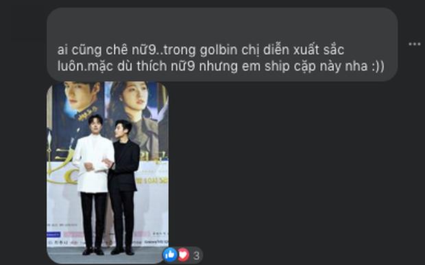 Netizen xem ảnh họp báo Quân Vương Bất Diệt xong hỏi nhau: Ủa chị em ơi, Lee Min Ho đóng phim đam mỹ  với nam phụ à? - Ảnh 4.