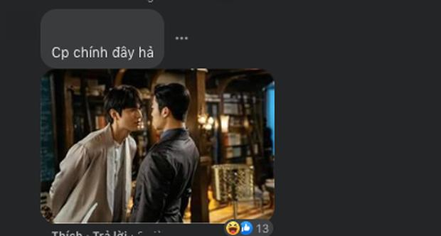 Netizen xem ảnh họp báo Quân Vương Bất Diệt xong hỏi nhau: Ủa chị em ơi, Lee Min Ho đóng phim đam mỹ  với nam phụ à? - Ảnh 9.