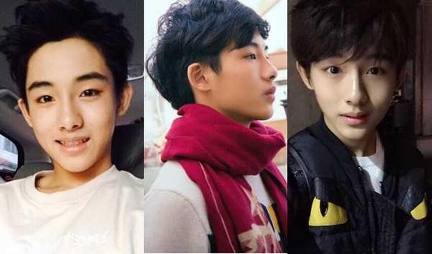 """Idol được SM """"nhặt"""" trên đường phố: Anh em EXO đều nghĩ mình gặp… lừa đảo, visual đẹp như nữ thần lọt """"tầm ngắm"""" khi mới 5 tuổi - Ảnh 20."""
