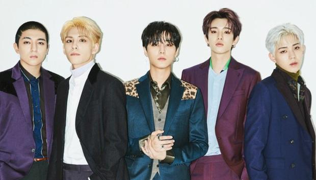 Tranh cãi tổ hợp khuôn mặt trung bình đẹp nhất boygroup Kpop: BTS bị dìm, EXO quý tộc hẳn, nhưng NCT - TXT mới gây choáng - Ảnh 8.