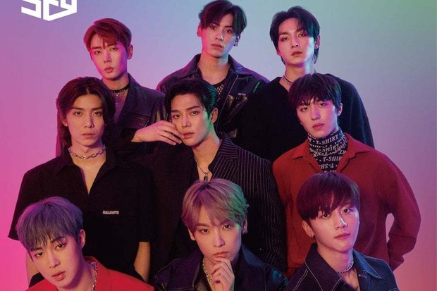 Tranh cãi tổ hợp khuôn mặt trung bình đẹp nhất boygroup Kpop: BTS bị dìm, EXO quý tộc hẳn, nhưng NCT - TXT mới gây choáng - Ảnh 12.