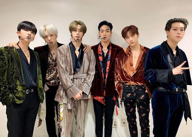 Tranh cãi tổ hợp khuôn mặt trung bình đẹp nhất boygroup Kpop: BTS bị dìm, EXO quý tộc hẳn, nhưng NCT - TXT mới gây choáng - Ảnh 14.