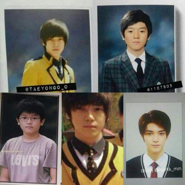 """Idol được SM """"nhặt"""" trên đường phố: Anh em EXO đều nghĩ mình gặp… lừa đảo, visual đẹp như nữ thần lọt """"tầm ngắm"""" khi mới 5 tuổi - Ảnh 16."""