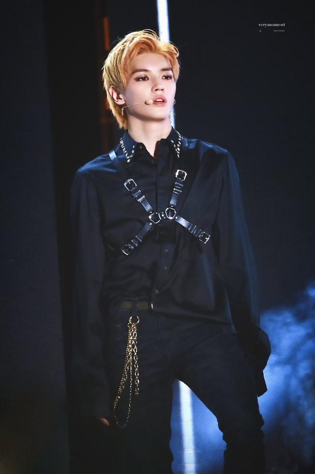 """Idol được SM """"nhặt"""" trên đường phố: Anh em EXO đều nghĩ mình gặp… lừa đảo, visual đẹp như nữ thần lọt """"tầm ngắm"""" khi mới 5 tuổi - Ảnh 17."""