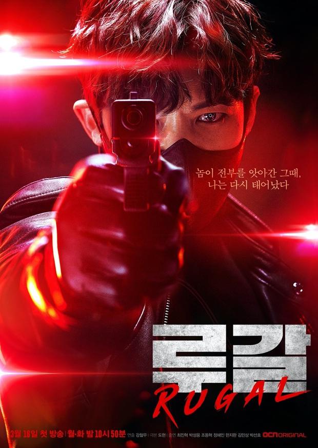 Phim bạo lực tràn ngập Top 10 Netflix Việt Nam, bom tấn Tây Ban Nha cưỡi lên đầu cả Reply 1988 lẫn Crash Landing on You - Ảnh 5.