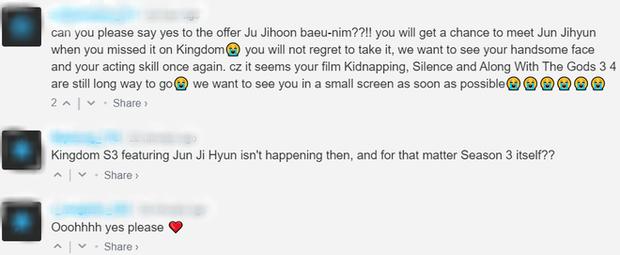 Thái tử Joo Ji Hoon được mời nên đôi cùng mợ chảnh Jeon Ji Hyun trong bom tấn mới, cư dân mạng cảm thán: Combo bùng nổ! - Ảnh 4.
