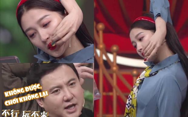 Sao Hoa ngữ và năng lực đặc biệt khiến netizen há hốc mồm: Tôn Lệ thánh dẻo, Angela Baby - Nhiệt Ba còn choáng hơn - Ảnh 10.