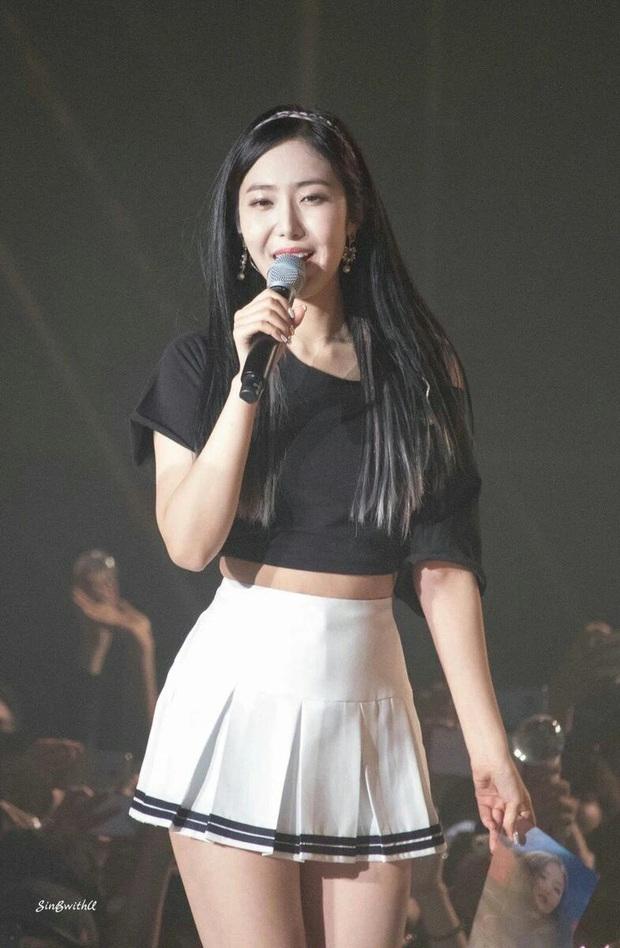 Hé lộ nhan sắc thật của loạt idol Kpop qua ảnh chụp vội ở concert: Tứk vì ánh sáng kém, camera thường không dìm nổi - Ảnh 12.