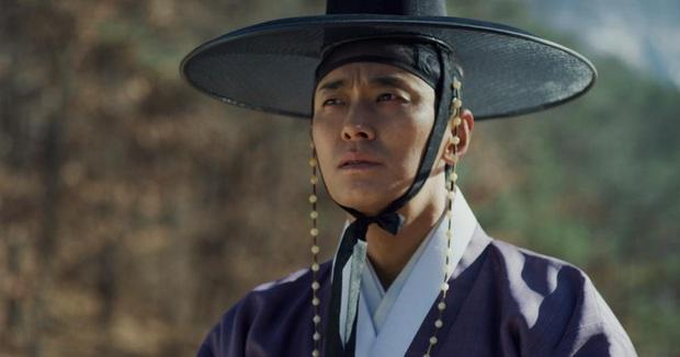 Thái tử Joo Ji Hoon được mời nên đôi cùng mợ chảnh Jeon Ji Hyun trong bom tấn mới, cư dân mạng cảm thán: Combo bùng nổ! - Ảnh 2.