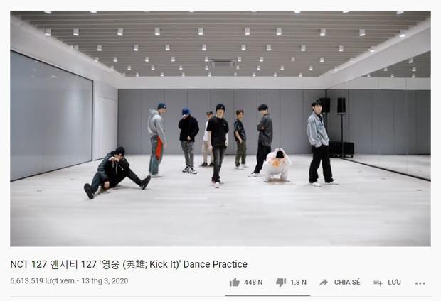 Sinh sau đẻ muộn nhưng ca khúc mới của ITZY đã vượt mặt BTS, cân luôn bản sao BLACKPINK và NCT để lập thêm thành tích khủng - Ảnh 1.