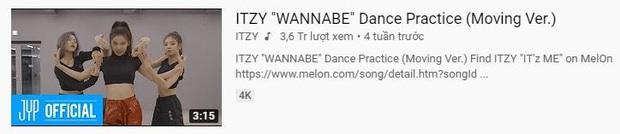 Sinh sau đẻ muộn nhưng ca khúc mới của ITZY đã vượt mặt BTS, cân luôn bản sao BLACKPINK và NCT để lập thêm thành tích khủng - Ảnh 7.