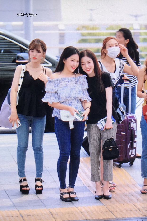 Ngắm thời kỳ đỉnh sao nhan sắc của Red Velvet bạn sẽ thấy việc tìm được style phù hợp có vai trò quan trọng thế nào - Ảnh 2.