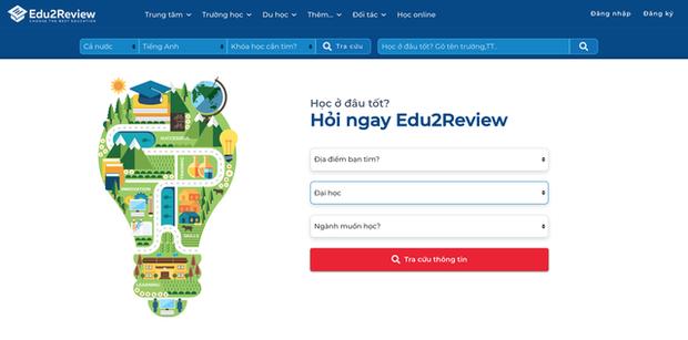 CEO startup Edu2Review: Phần lớn cơ sở giáo dục nhỏ & vừa ở Việt Nam đang hoạt động công suất tối thiểu, chỉ chuyển đổi online theo dạng đối phó ngắn hạn hoặc ngủ đông chờ dịch qua  - Ảnh 2.