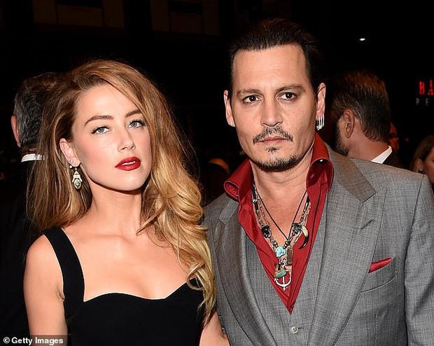 Johnny Depp tức tốc lập Instagram sau ồn ào Amber Heard bị lộ bằng chứng dẫn trai về nhà, còn chần chờ gì mà không follow? - Ảnh 3.