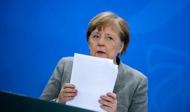 Nghe Thủ tướng Đức giải thích vô cùng thuyết phục về 1 chỉ số quan trọng trong việc ngăn ngừa dịch Covid-19 - Ảnh 2.