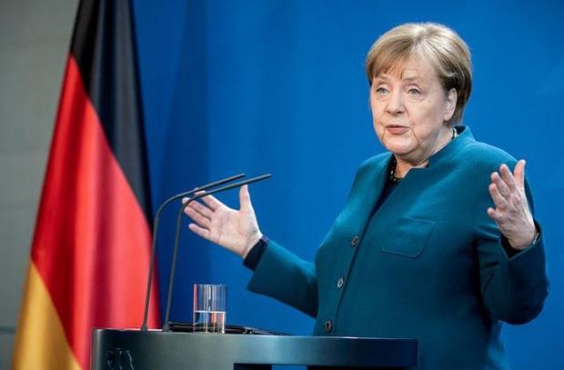 Nghe Thủ tướng Đức giải thích vô cùng thuyết phục về 1 chỉ số quan trọng trong việc ngăn ngừa dịch Covid-19 - Ảnh 3.