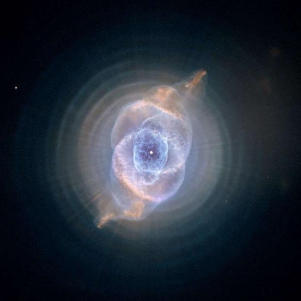 Vũ trụ trông như thế nào vào ngày bạn ra đời? Đây là câu trả lời từ NASA - Ảnh 5.