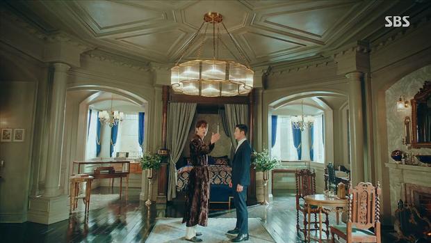 Knet khen chê lẫn lộn tập mở màn Quân Vương Bất Diệt: Lee Min Ho đẹp trai lại diễn hay, nhưng phim cứ sai sai thế nào ấy nhỉ? - Ảnh 6.