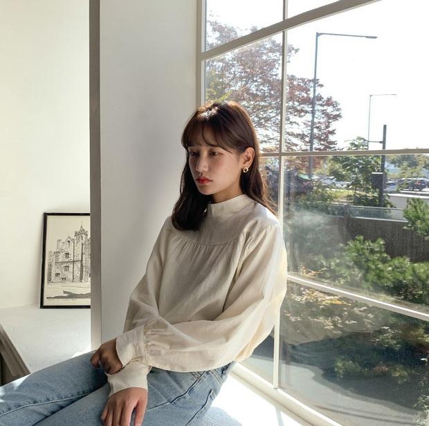 Ngắm bộ ảnh xuất thần của tiểu tam Thế Giới Hôn Nhân, sang chảnh đến mức ai cũng phải công nhận cặp đôi blouse + jeans là tuyệt nhất - Ảnh 13.