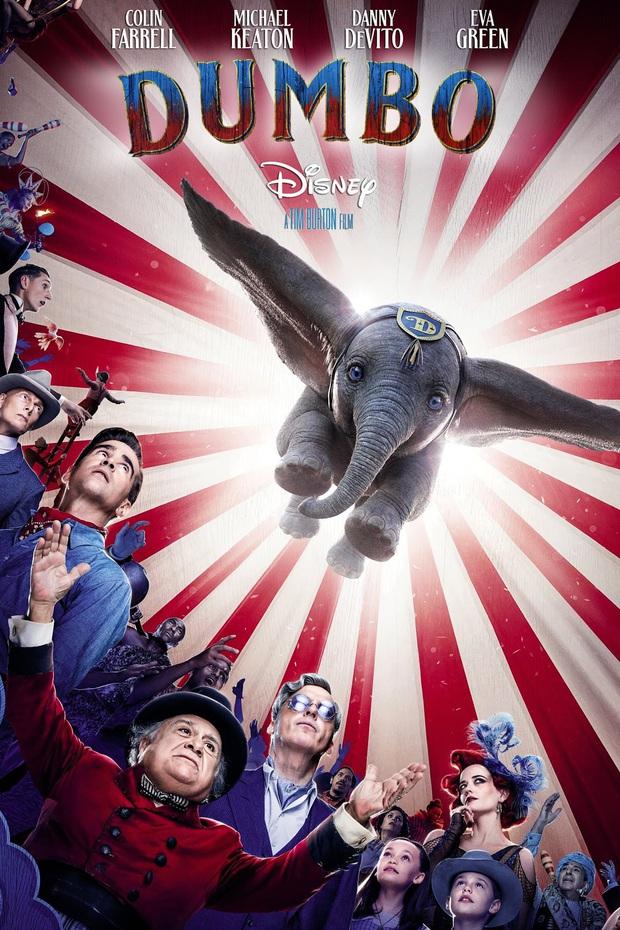 Tò mò về cách Disney làm ra loạt live-action đỉnh cao ư, khám phá ngay để rồi trầm trồ! - Ảnh 12.