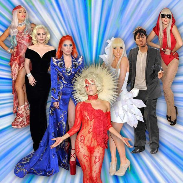 Chê bai thậm tệ Lady Gaga, Beyoncé và Britney Spears, nhà sản xuất từng thách thức BTS cuối cùng phải muối mặt trước sự nghiệp đồ sộ của họ - Ảnh 9.