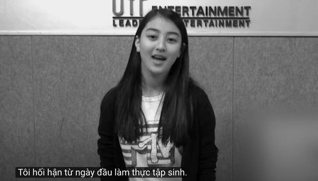 Fan dậy sóng khi Mina (TWICE) chia sẻ: Tôi sợ cô đơn. Mọi người bỏ lại tôi ở đây - Ảnh 1.
