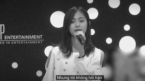 Fan dậy sóng khi Mina (TWICE) chia sẻ: Tôi sợ cô đơn. Mọi người bỏ lại tôi ở đây - Ảnh 2.
