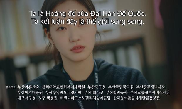 Preview Quân Vương Bất Diệt tập 2: Hoàng tử Lee Min Ho bị đồng nghiệp Kim Go Eun cà khịa là cục phân đẹp trai? - Ảnh 5.