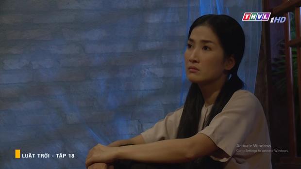 Huy Khánh tán tỉnh cả dì lẫn cháu nhà Ngọc Lan, âm mưu tranh tình yêu với cả cháu trai trong Luật Trời tập 18 - Ảnh 2.