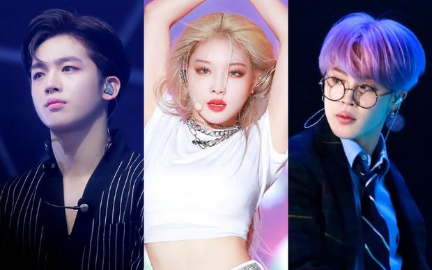 Những idol toàn tài hiếm có trong mắt netizen: Ông hoàng sân khấu, center quốc dân hay nữ hoàng solo thế hệ mới sẽ xưng vương? - Ảnh 1.